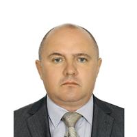 Савинов Виталий Борисович
